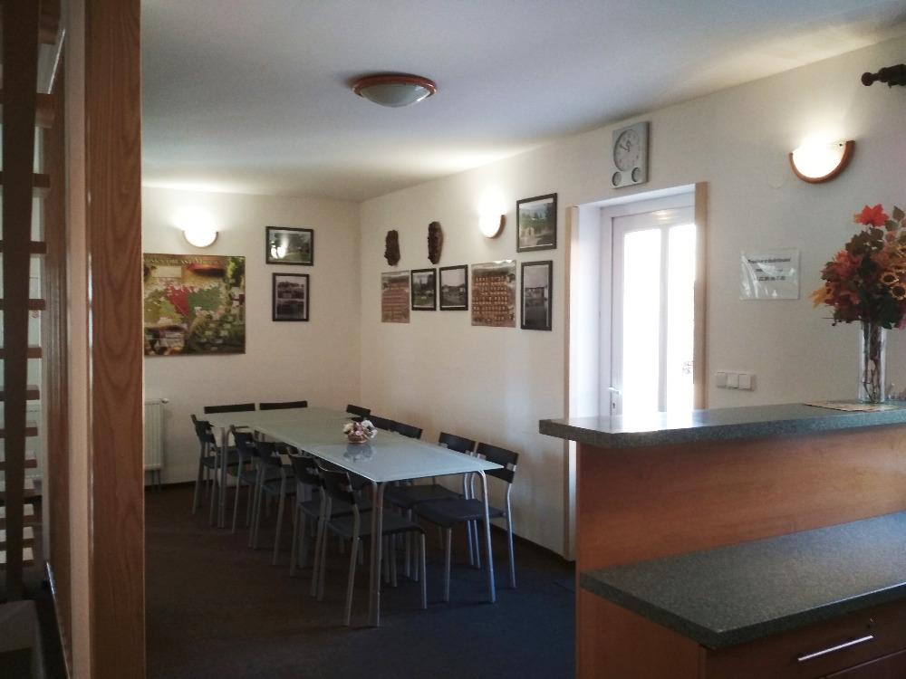 Penzion Vrbice