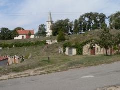 Penzion U Presu - sklípek